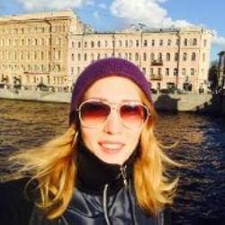 Елена М., Москва